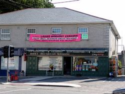 Dave's Newsagents Clane