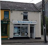 Sparkleen Dry Cleaners Clane