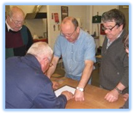 Men's Sheds Clane County Kildare
